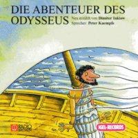 Dimiter Inkiow: Die Irrfahrten des Odysseus