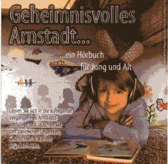 Cover Geheimnisvolles Arnstadt