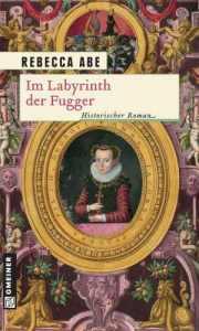 Cover Labyrinth Fugger