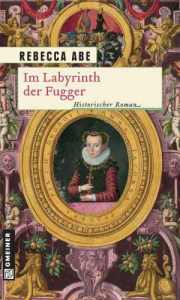 Cover Labyrinth Fugger