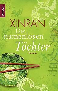 Cover_Xinran_NamenloseTöchter
