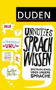 Cover_Duden_UnnützesSprachwissen