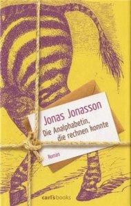 Cover_Jonasson_Analphabetin
