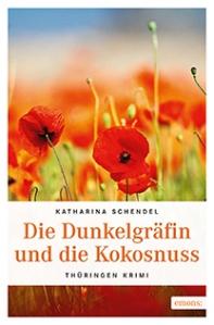Cover_Schendel_Dunkelgräfin
