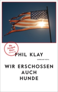 Cover_Klay_WirerschossenauchHunde
