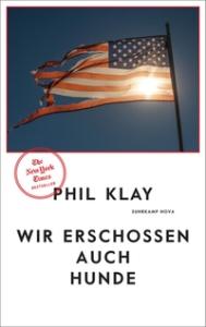 Cover_Klay_WirerschossenauchHunde