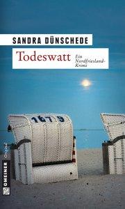 Cover_Dünschede_Todeswatt