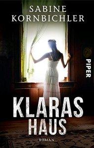Cover_Kornbichler_KlarasHaus