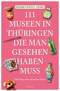 Cover_Annel_111MuseenThüringen