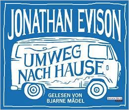 Cover_Evison_UmwegnachHause