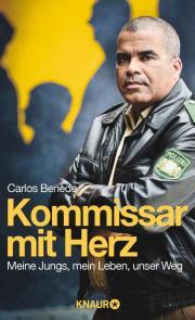 Cover_Benede_KommissarmitHerz